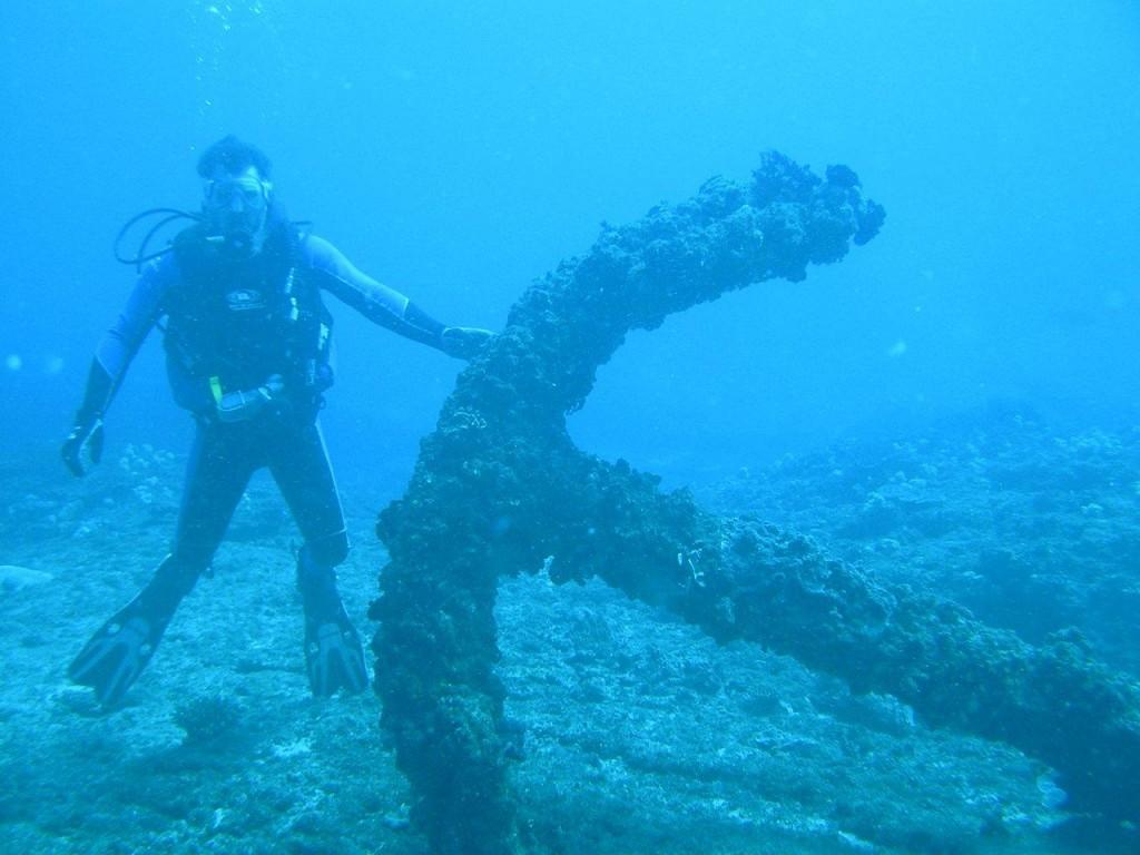 Esperance Star Feb06 031 Australian Underwater Federation