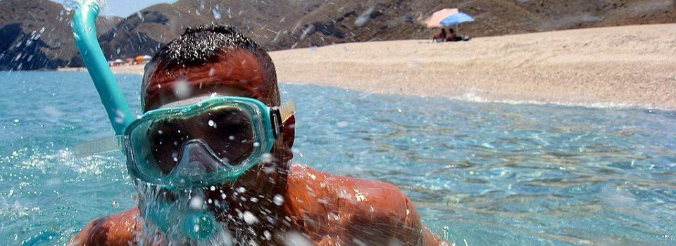 Snorkel Photo Source: lotus3|Fotopedia|4292766423_dc0e405e85_o| CC BY-NC 3.0