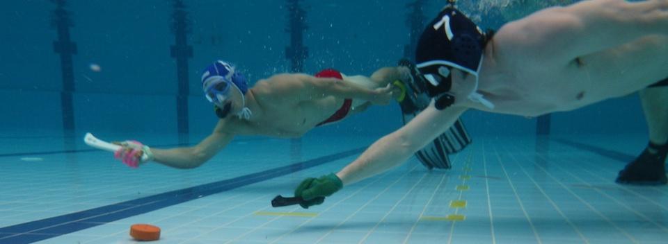 Underwater Hockey | Australian Underwater Federation